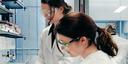 Wissenschaftlerinnen im Labor