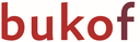 Bukof-logo